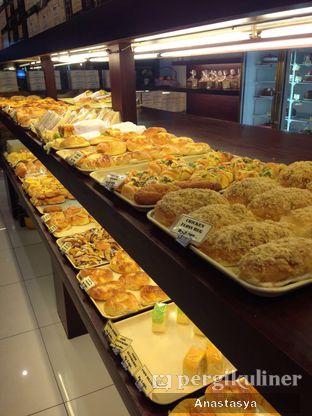 Foto 1 - Makanan di Clover Bakery oleh Anastasya Yusuf