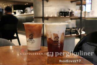 Foto review KOI The oleh Sillyoldbear.id  2