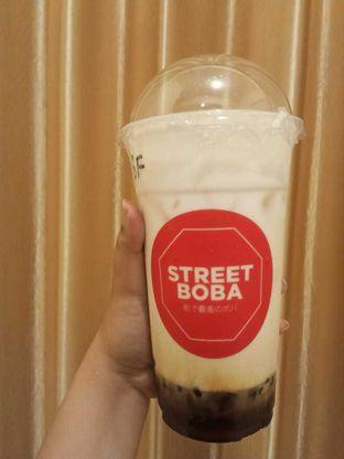 Foto review Street Boba oleh Adinda Firdaus Zakiah 1