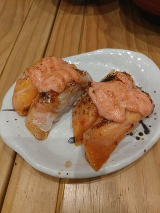 Foto 8 - Makanan di Nama Sushi by Sushi Masa oleh Handi Suyadi