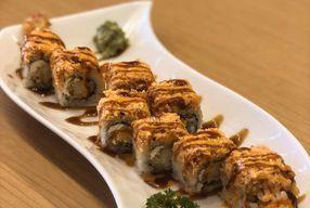 Foto Sushi Phe