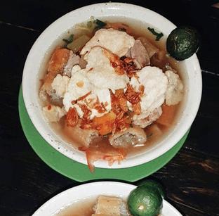 Foto - Makanan di Soto Bogor Pak Ace oleh Mitha Komala