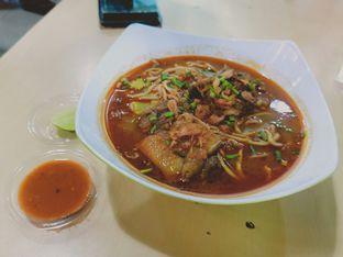 Foto 3 - Makanan di Bakmi PGM oleh Shanti Rachimi