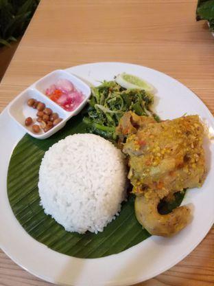 Foto 1 - Makanan di Bale Lombok oleh Namira