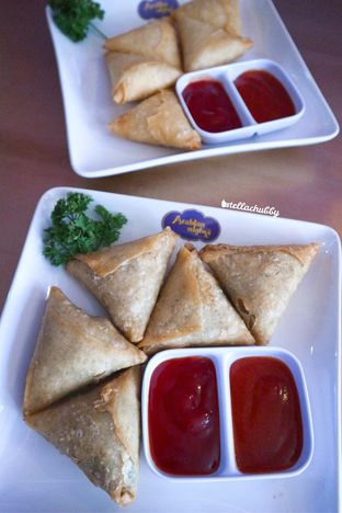 Foto 8 - Makanan di Arabian Nights Eatery oleh Stellachubby
