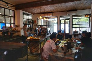 Foto 19 - Interior di But First Coffee oleh yudistira ishak abrar