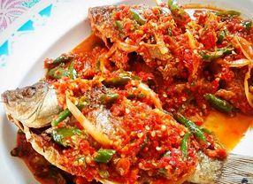 Ini Dia 5 Makanan Khas Lampung yang Terbuat dari Ikan
