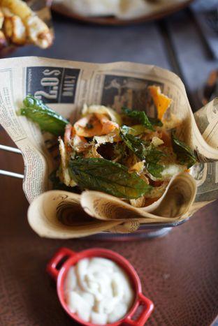 Foto 1 - Makanan di Mangiamo Buffet Italiano oleh Kevin Leonardi @makancengli