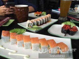 Foto 2 - Makanan di Takigawa Meatbar In The Sky oleh Anisa Adya