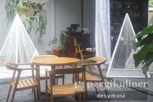 Foto 4 - Interior di O'Rock The Eatery and Coffee oleh Desy Mustika
