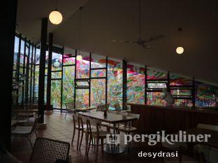 Foto 5 - Interior di Warung Salse oleh Desy Mustika