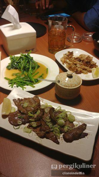 Foto Makanan di Daitokyo Sakaba