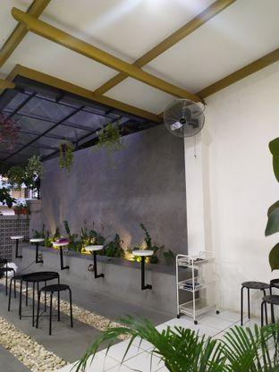 Foto 3 - Interior di Saksama Coffee oleh arief Firmansyah