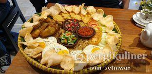 Foto 1 - Makanan di Amertha Warung Coffee oleh Ivan Setiawan