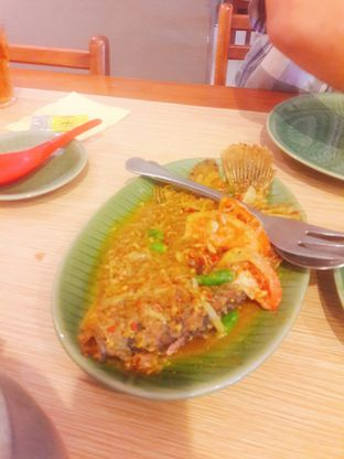 Foto 4 - Makanan di Ikan Bakar Cianjur oleh Fannie Huang||@fannie599