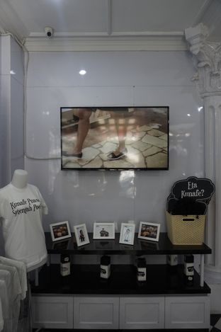 Foto 21 - Interior di Bandung Kunafe oleh yudistira ishak abrar