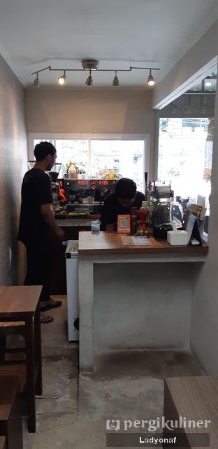Foto 3 - Interior di Timbre Coffee oleh Ladyonaf @placetogoandeat