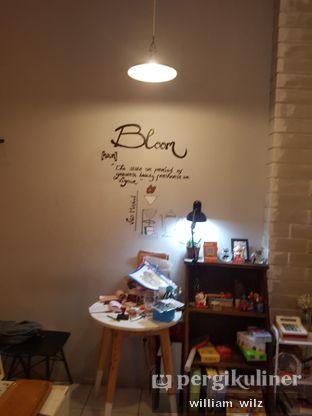 Foto review Bloom Coffee & Eatery oleh William Wilz 6