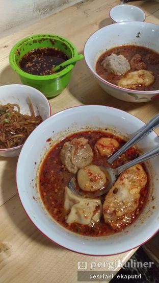 Foto 1 - Makanan di Baso Aci Kalimanjaro oleh Desriani Ekaputri (@rian_ry)