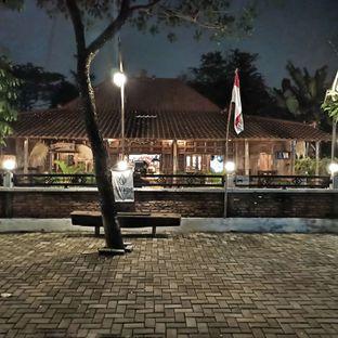 Foto review LaWang Jogja Resto oleh Gembuli Tan 6