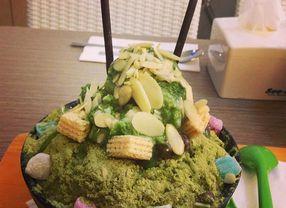 7 Cafe Korea di Jakarta dengan Dessert Segar Paling Oke