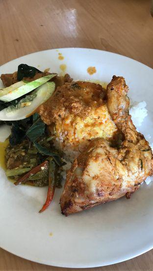 Foto 1 - Makanan di RM Bopet Mini oleh Indrawati Kusumadewi
