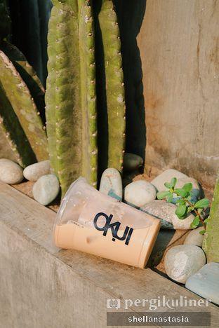 Foto 3 - Makanan(Teman Sejiwa) di OKUI oleh Shella Anastasia