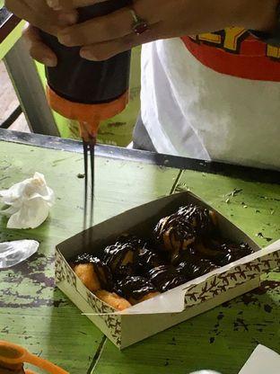 Foto 6 - Makanan di Kedai Pisang The Monkey oleh Prido ZH