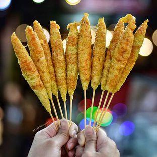 Foto 2 - Makanan di Seblak Wae-Atuh oleh @eatandclicks Vian & Christine