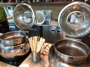 Foto 3 - Makanan di Botany Restaurant - Holiday Inn oleh Freddy Wijaya