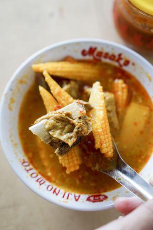Foto 1 - Makanan di Bakmi Bangka Rosela 77 oleh @Sibungbung