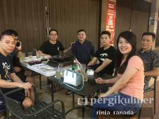 Foto 3 - Interior di Manse Korean Grill oleh Rinia Ranada
