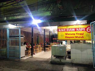 Foto review Kwetiau Sapi Hayam Wuruk 61 oleh Budi Lee 4