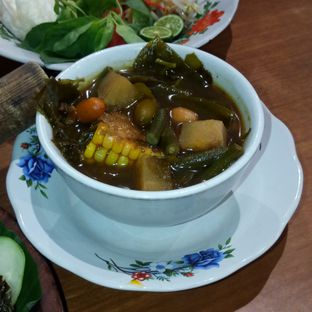 Foto 8 - Makanan di Warung Talaga oleh Chris Chan