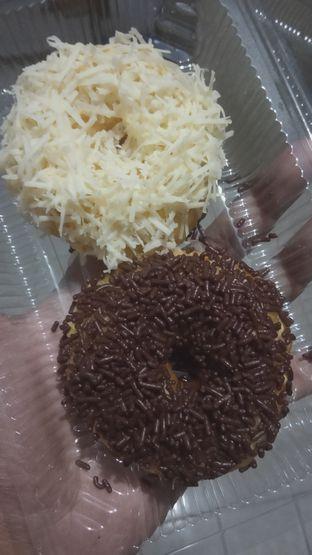 Foto 1 - Makanan(sanitize(image.caption)) di Ponut Donat Kentang oleh Renodaneswara @caesarinodswr