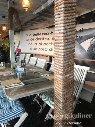 Foto 4 - Interior di Fashion E Pasta oleh a bogus foodie