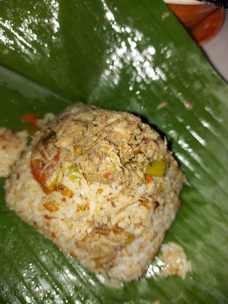 Foto Makanan di Sate Maranggi Haji Yetty