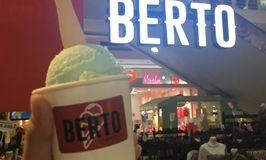 Berto Gelato Cafe