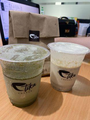 Foto - Makanan di Etika Coffee oleh salsallya diska