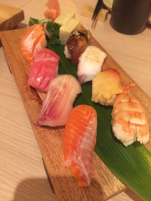 Foto 3 - Makanan di Sushi Matsu oleh @Itsjusterr