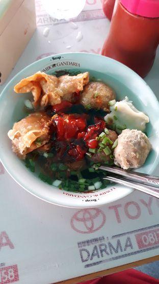 Foto review Bakwan Pak Nur Trunojoyo oleh dhea putri 1