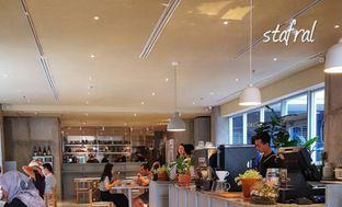 Foto 2 - Interior di 1/15 One Fifteenth Coffee oleh Stanzazone