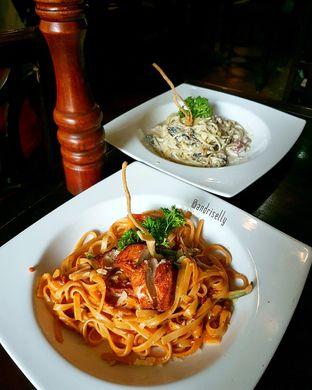 Foto 7 - Makanan di Pisa Kafe oleh ig: @andriselly