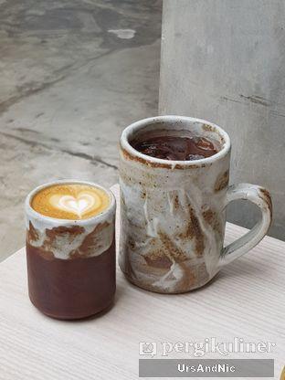 Foto 1 - Makanan di Kyo Coffee oleh UrsAndNic