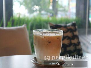 Foto 1 - Makanan di GrindJoe Coffee - Moxy Hotel oleh Jihan Rahayu Putri