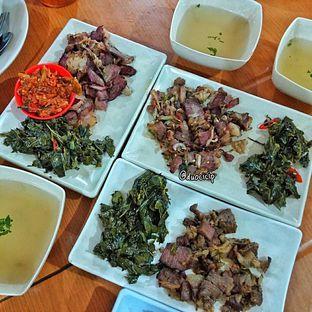 Foto 1 - Makanan di Sei Sapi Lamalera oleh felita [@duocicip]