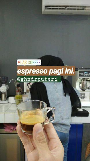 Foto review Lab Coffee oleh Gabrielle  1