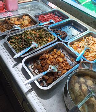 Foto review Vegetarian Restaurant oleh Junior  2
