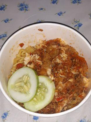 Foto 2 - Makanan di Ayam Blenger PSP oleh Mouthgasm.jkt