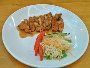 Foto review J Sushi oleh Adi Putra 2